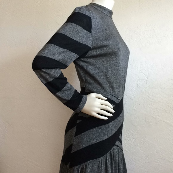 Vintage Sterling Silver Brand Dress